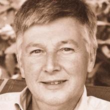 JP van Soest